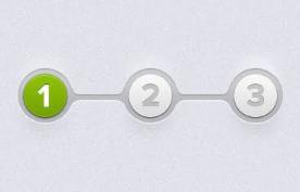خطوات انشاء موقع الكترونى